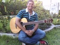 Maxwell J Guedes