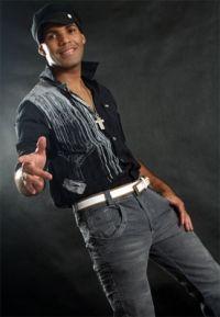 Ricardo Anthony