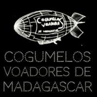 Cogumelos Voadores de Madagascar
