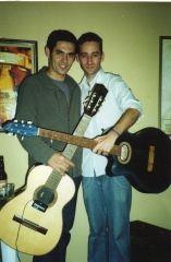 Almir e Alessandro