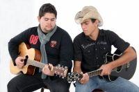 Henrique e Mateus