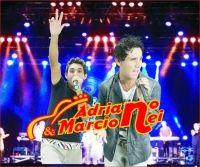 Adriano & Marcionei