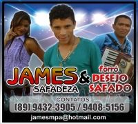 James Safadeza