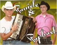 Raniele e Raphael