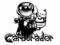 Carburador Rock Band