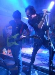 Rock Through The Night