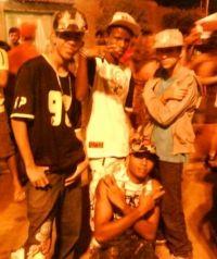 MG Hip Hop de Brumado