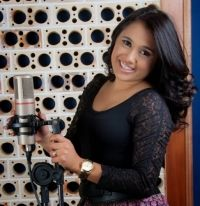 Danielle Cristina
