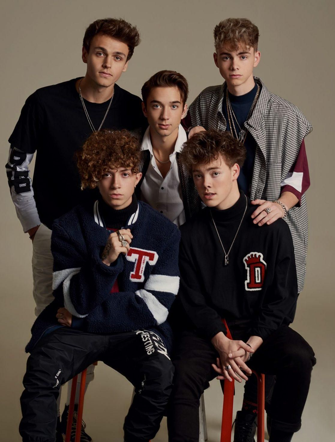 Unbelievable - Why Don't We - LETRAS.MUS.BR