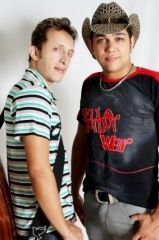 Joel e Junior