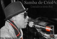 Samba de Criol²o