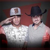 Lucas e Bruno