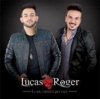Lucas e Roger