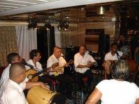 Grupo Definição, (A Força do Samba raiz), SP