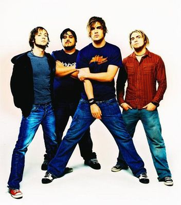 Fightstar Waste A Moment
