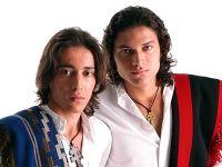 Alberto & Gabriel Ortaça
