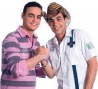 Tony & Renan