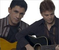 Fábio e Fernando