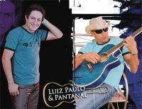 Luiz Paulo e Pantanal