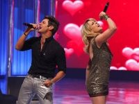 Rosário e Fabian