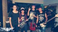 Banda TimeFlys