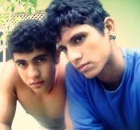 Thiago & Felipe