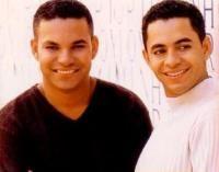Daniel e Samuel