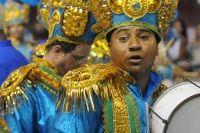G.R.E.S Pega No Samba