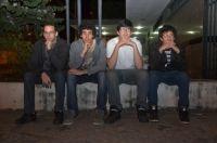 Banda M.A.L.U