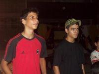 Banda Rc4