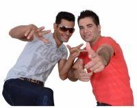 Felipe e Diego