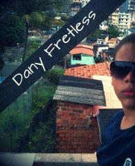 Dany Fretless