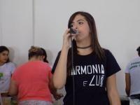 Harmonia e Luz