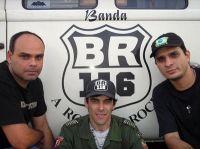 Banda BR116