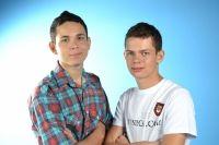 Deyvid e Junior