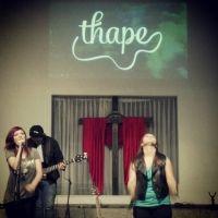 Thape