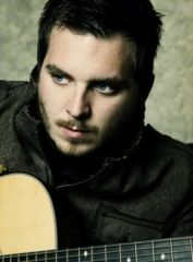 Dustin Kensrue