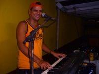 Rondy Dias