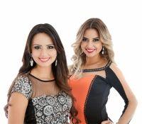 Gabriela e Raphaela
