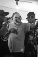 CGC - Conexão Gangsta Caucaia