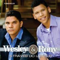Wesley e Rony