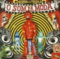Acabou La Tequila