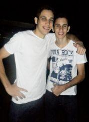 Jarbas Franco e Juliano