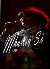 Mharisa Só
