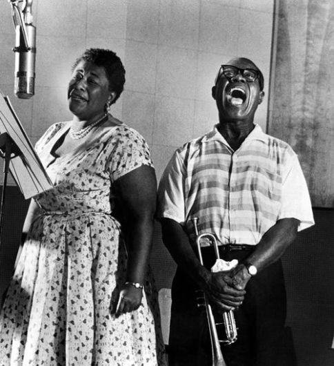 Tenderly Ella Fitzgerald Louis Armstrong Letras Com