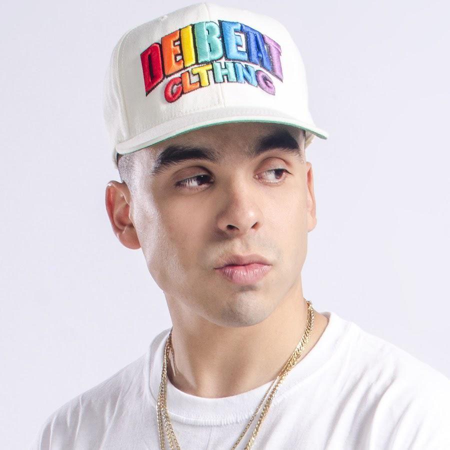 Raperos de México - MC Davo
