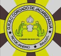 G.R.E.S Coroado de Jacarepaguá