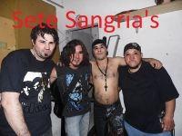 Sete Sangria's