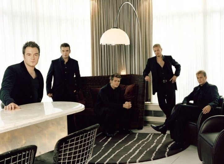 Beautiful In White - Westlife - LETRAS MUS BR
