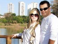 Thiely e Thiago
